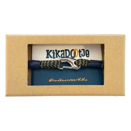KiKa Armband groot -21 cm