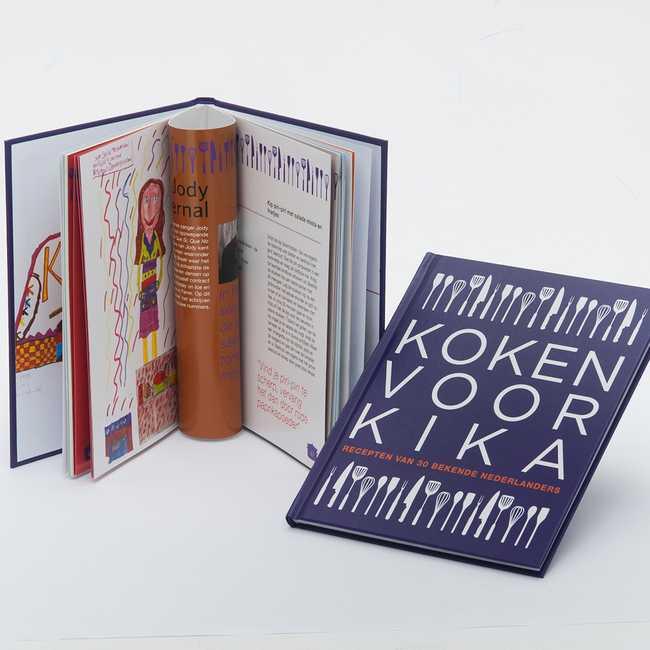 KiKa kookboek