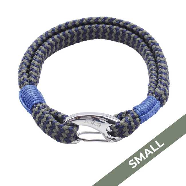 KiKa Armband klein - 19 cm