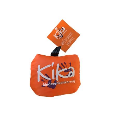 KiKa opvouwbare tas