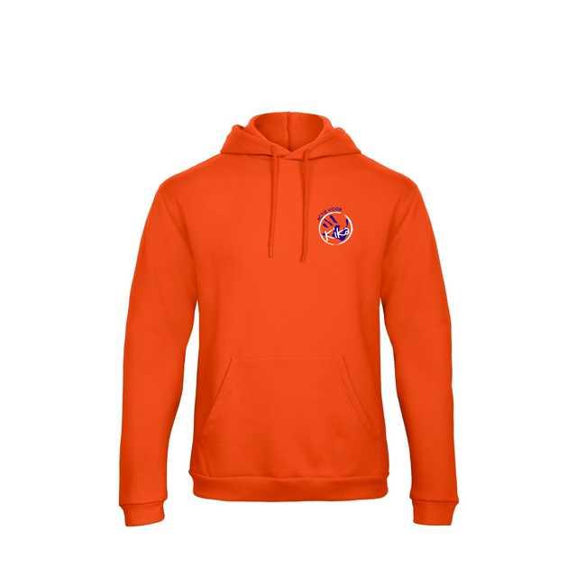 Actie voor KiKa hoodie